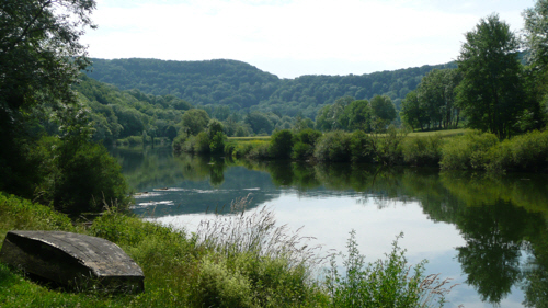 Doubs Valley